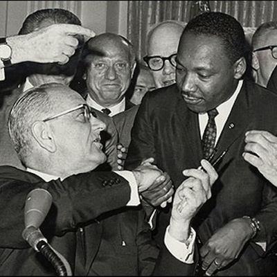 an interpretation of the american civil rights act of 1964 1933), chairman of the us equal emplyment opportunity commission (1967– 1968), explains the meaning of the civil rights act and how both blacks and.