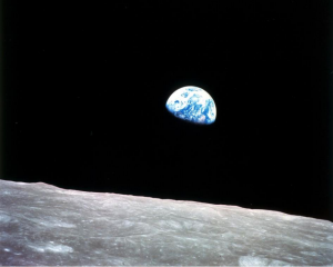 Image: The final Earthrise image, via NASA.