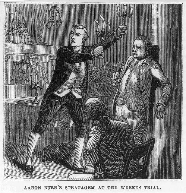 was aaron burr a bad guy The early career of aaron burr burr was a veteran officer of the revolutionary war, though he was quite young when the conflict began his record in that struggle seems to straddle that broad middle ground between the incompetent and the brilliant.