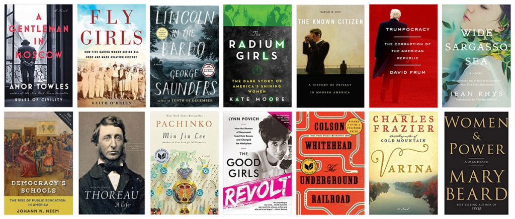 best cold reading books