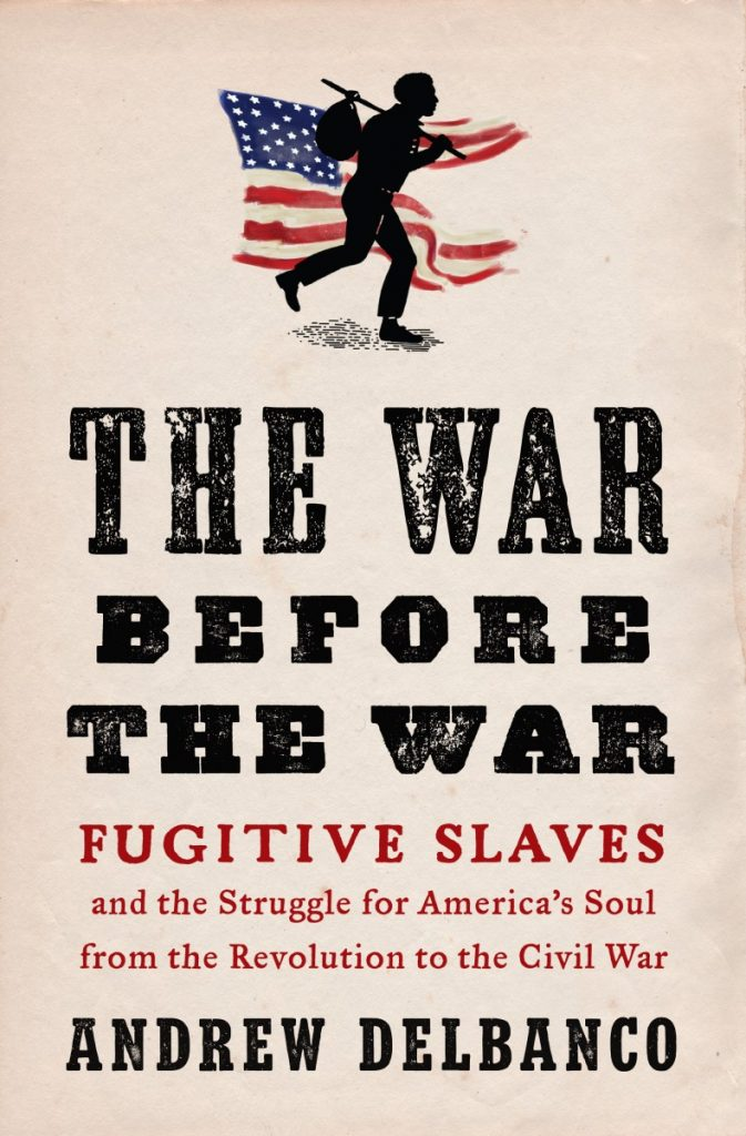 "Cover of ""The War Before the War"""
